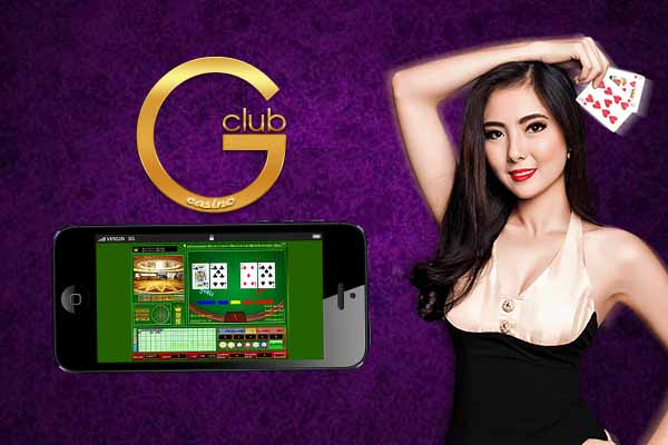 Gclub moblie bet casino girl play