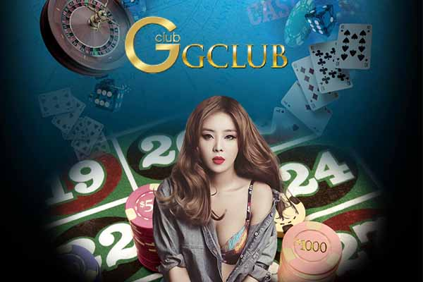 casino baccarat gclub party