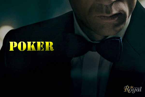 Casino Poker Game how to play