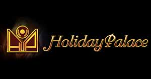 holiday live casino